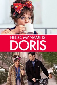 Hello, My Name Is Doris DVD - 10226742