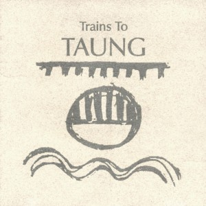 Paul Hanmer - Trains To Taung (Digitally Remastered) CD - GRMS 004