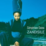 Simphiwe Dana - Zandisile (Digitally Remastered) CD - GRMS 009