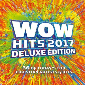WOW Hits 2017 (Deluxe Edition) CD - 602547485632