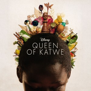 Queen of Katwe (Original Motion Picture Soundtrack) CD - 00500 8734067