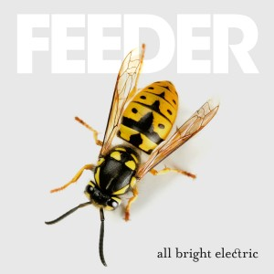 Feeder - All Bright Electric CD - COOKCD 651