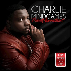Charlie Mindgames - Private Appointment CD - SLCD 423