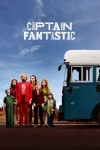 Captain Fantastic DVD - 04191 DVDI