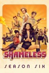 Shameless: Season 6 DVD - Y34451 DVDW