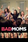 Bad Moms DVD - 04196 DVDI