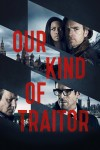 Our Kind of Traitor DVD - 04197 DVDI