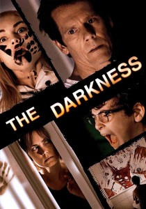 The Darkness DVD - 474907 DVDU