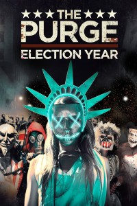The Purge: Election Year DVD - 581644 DVDU