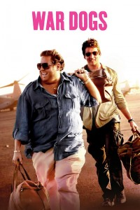 War Dogs DVD - Y34375 DVDW