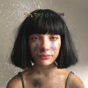 Sia - This Is Acting (Deluxe) CD - CDRCA7518