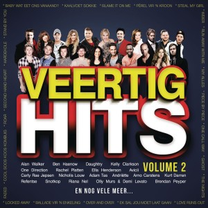 Veertig Hits Vol.2 CD - CDSEL0221