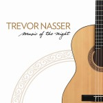 Trevor Nasser - Music Of The Night CD - NEXTCD638