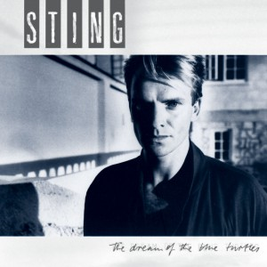 Sting - The Dream of the Blue Turtles VINYL - 00828 3937501