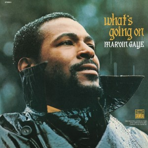 Marvin Gaye - What's Going On VINYL - 06007 5353423