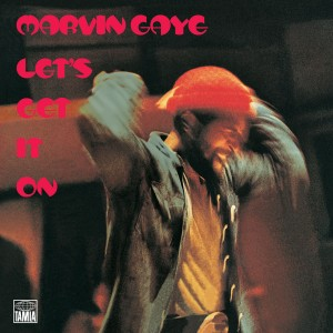 Marvin Gaye - Let's Get It On VINYL - 06007 5353425