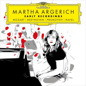 Martha Argerich - Early Recordings CD - 00289 4795978