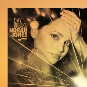 Norah Jones - Day Breaks CD - 06025 4795571