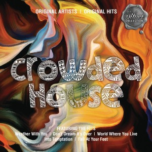 Crowded House - Silver Collection 2 CD - BUDCD 1412