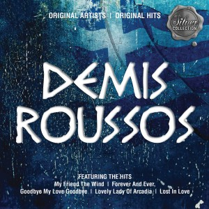 Demis Roussos - Silver Collection CD - BUDCD 1418