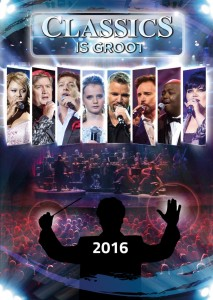 Classics Is Groot 2016 DVD - DVDJUKE 56