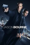 Jason Bourne DVD - 494445 DVDU