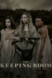 The Keeping Room DVD - 10226923