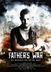 My Father's War DVD - 10226982