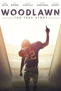 Woodlawn DVD - 10226496