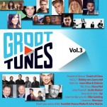 Groot Tunes Vol.3 CD - CDJUKE 138