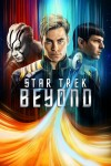 Star Trek Beyond DVD - EU146801 DVDP