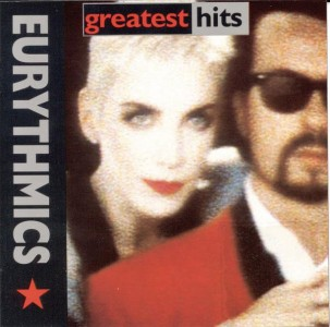 Eurythmics - Greatest Hits VINYL - 88985370421