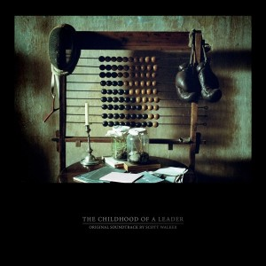 Scott Walker - The Childhood of a Leader (Original Motion Picture Soundtrack) VINYL - CAD3620