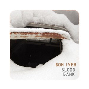 Bon Iver - Blood Bank VINYL - JAG134LP