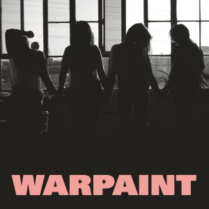 Warpaint - Heads Up VINYL - RTRADLP780