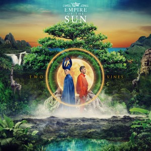 Empire Of The Sun - Two Vines CD - 06025 5710633
