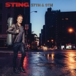 Sting - 57th & 9th (Deluxe) CD - 06025 5717450
