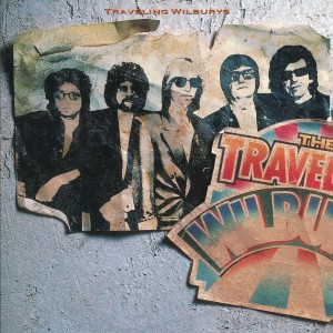 The Traveling Wilburys - The Traveling Wilburys, Vol. 1 (Remastered 2016) CD - 08880 7239513