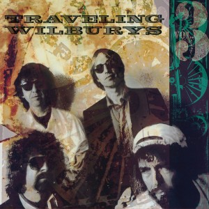 The Traveling Wilburys - The Traveling Wilburys, Vol. 3 (Remastered 2016) CD - 08880 7239514