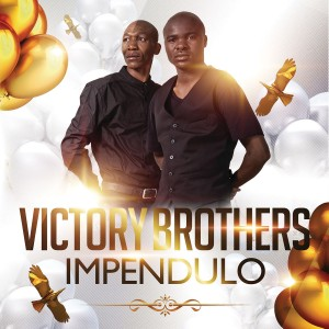 Victory Brothers - Impendulo CD - CDRBL 852