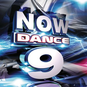 Now Dance 9 CD - DARCD 3163