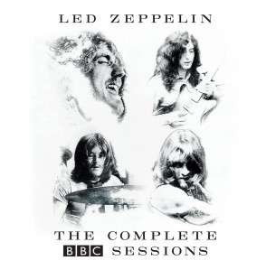 Led Zeppelin - The Complete BBC Sessions (Live) CD - 8122794389