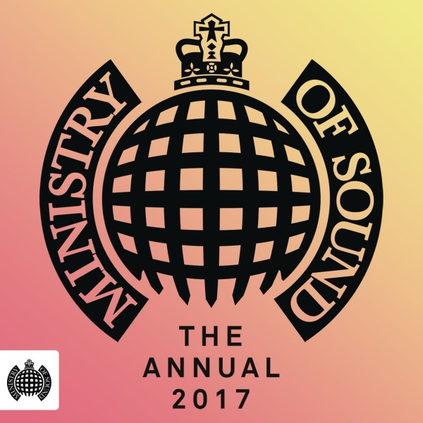 Ministry of Sound: The Annual 2017 CD - CDBSP3361