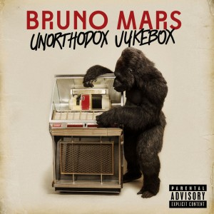 Bruno Mars - Unorthodox Jukebox VINYL - 7567876171