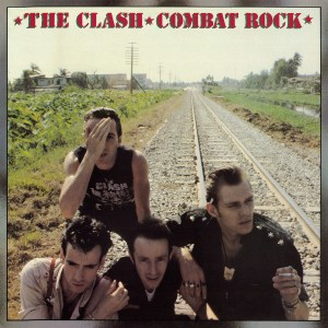 The Clash - Combat Rock VINYL - 88985391771