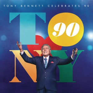 Tony Bennett - Celebrates 90 CD - CDCOL7616
