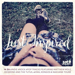 Just Inspired CD - CDJUST 785