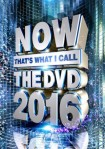 Now That's What I Call The DVD 2016 DVD - UMFDVD 321