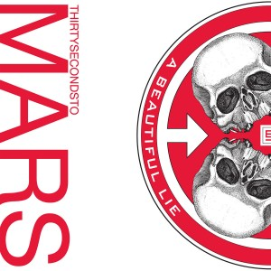 Thirty Seconds To Mars - A Beautiful Lie VINYL - 06025 4799364