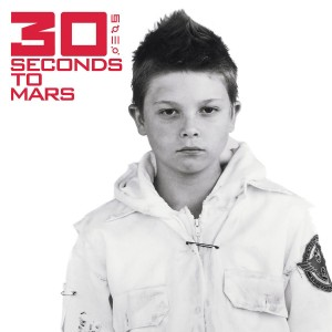 Thirty Seconds To Mars - 30 Seconds To Mars VINYL - 06025 4799365